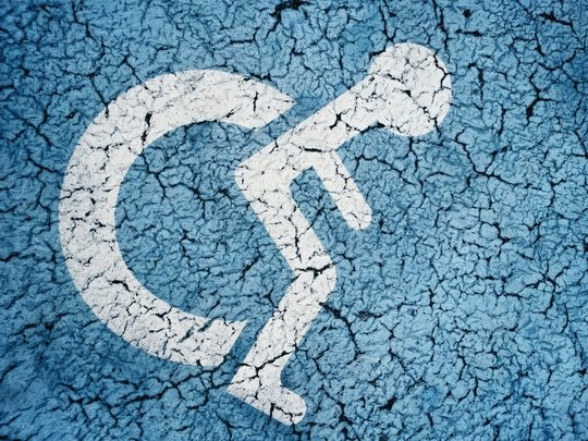 Disability as a global challenge